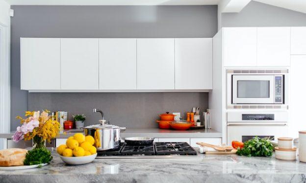 Köksrenovering och andra kostnader när du köper bostad