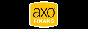 logga för AXO Finans