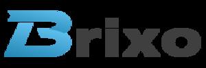 logga för Brixo