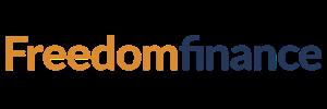 logga för Freedom Finance