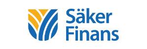 logga för Säkerfinans