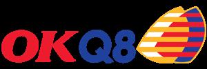 logga för OKQ8 Bank