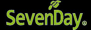 logga för SevenDay