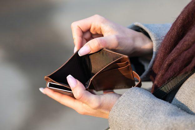 När får man en betalningsanmärkning?
